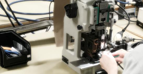 Elektronikproduktion - EMS - Elektroniktillverkning